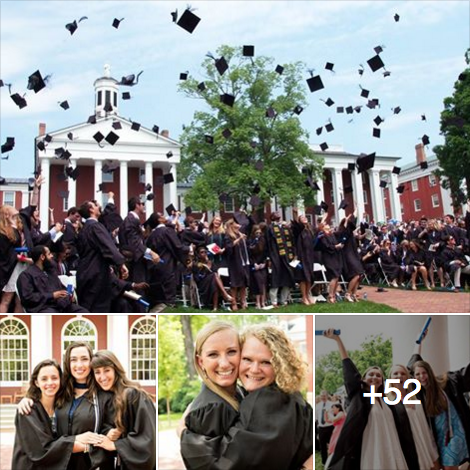 View our Baccalaureate and Commencement Photo Gallery