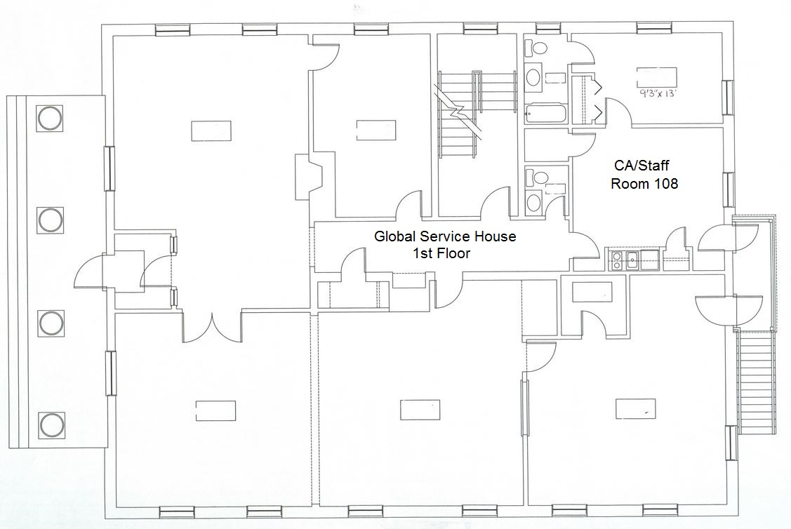 Global house floor plans house and home design for International house plans