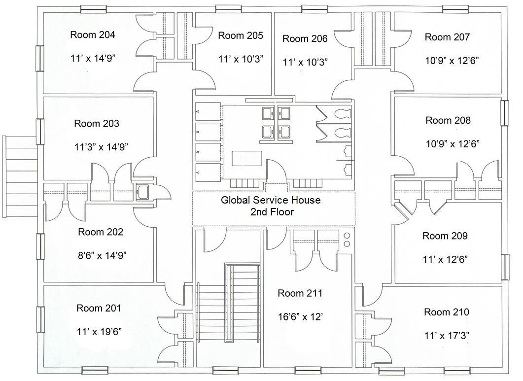 Global House Plans 28 Images Floor Plans House Plans