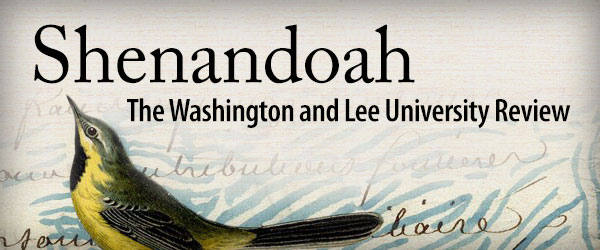 Shenandoah: The Washington and Lee University Review