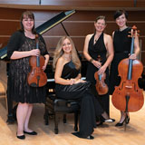 Fall Marlbrook Chamber Players