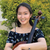 Senior Recital: Hyun Song '21, cello