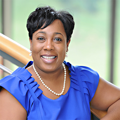 Dean for Diversity, Inclusion and Student Engagement Tamara Futrell