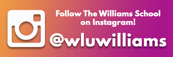 The Williams School on Instagram